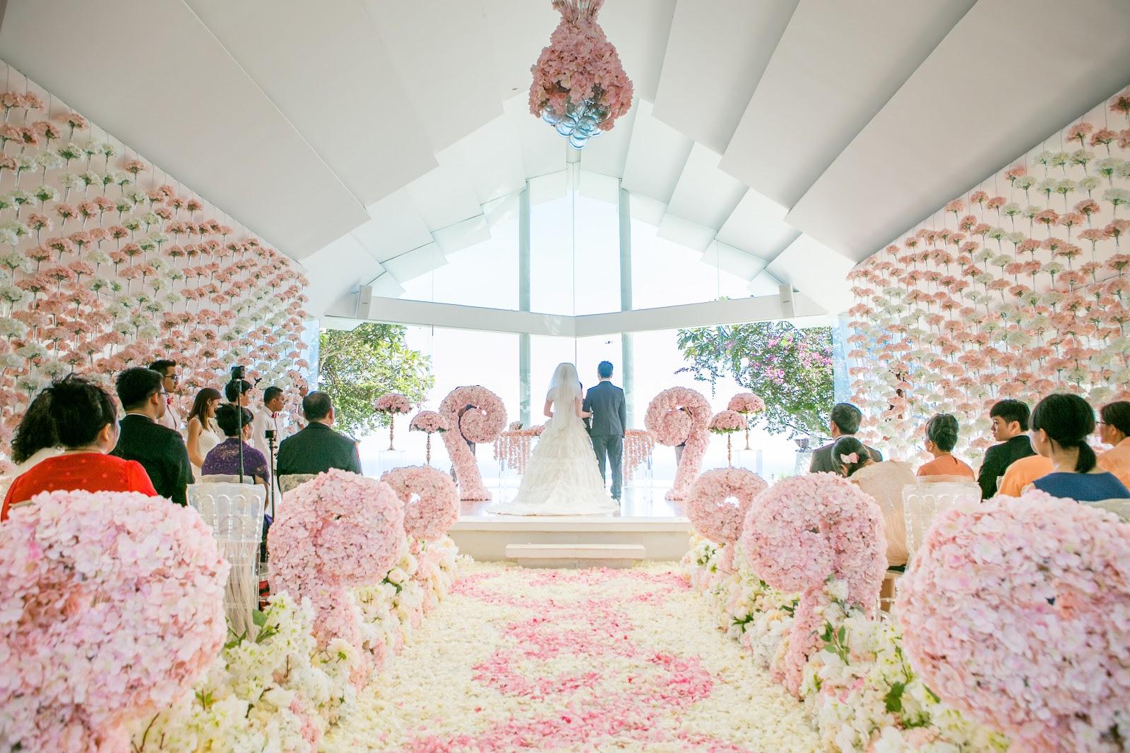 【韓文翻譯】Sweetday海外婚禮